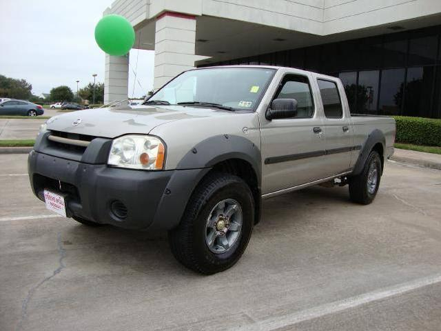 Frontier Nissan Pick Up Used Cars In Texas Mitula Cars
