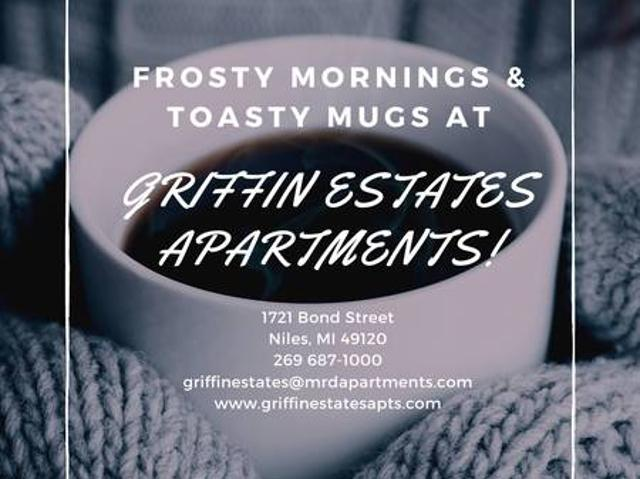 Frosty Mornings Toasty Mugs At Griffin Estates Niles