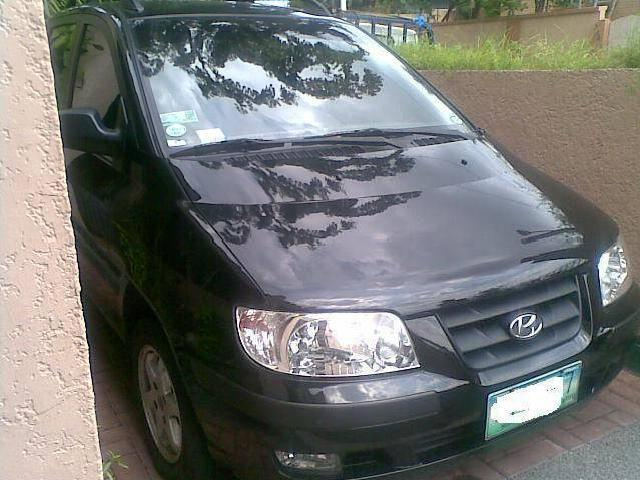 Fs or swap hyundai matrix 2005 repriced