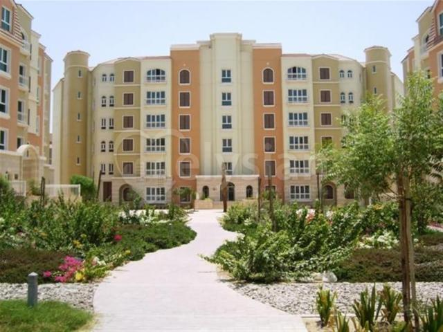 Full Building Available In Discovery Garden Aed 43,000,000