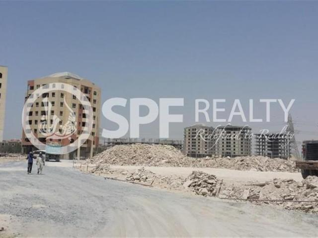 Full Building Hotel Apartment For Sale In Dip Aed 47,000,000