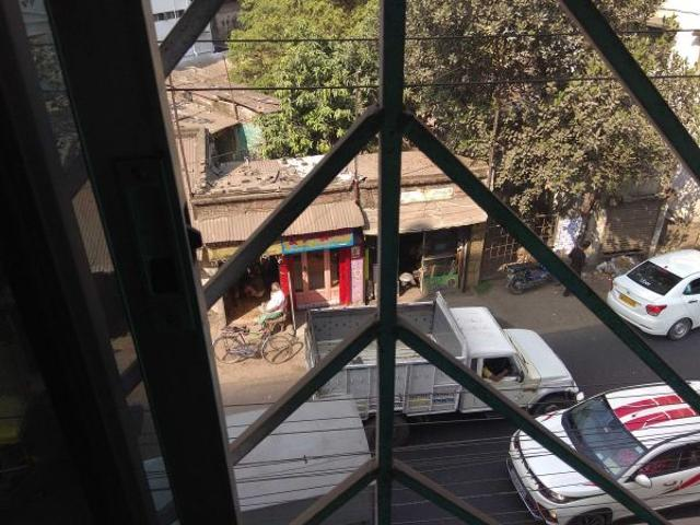 Full Furnished 3 Bhk Flat In The Heart Of The Barasat For Rent
