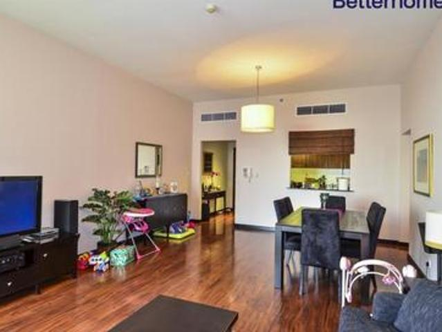 Full Lake View | Furnished | Well Maintained