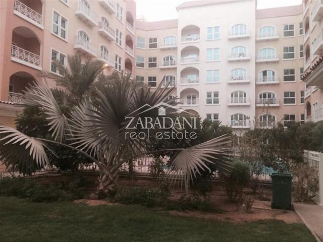 Full Residential Building For Sale In Dip With 10 Roi Aed 60,000,000