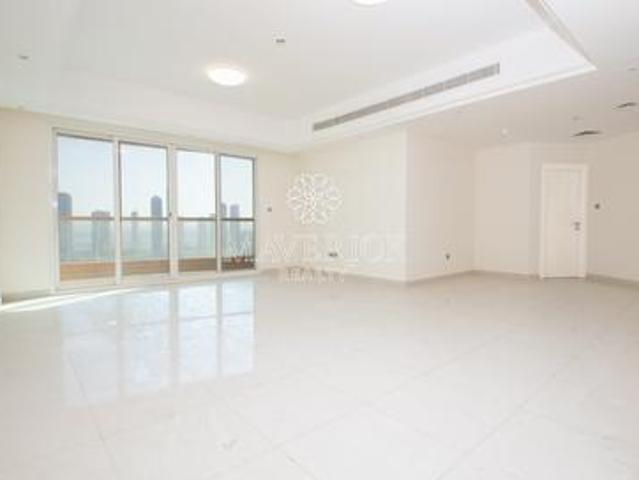 Full Sea View | Brand New 3bhk | Ac+1 Month Free