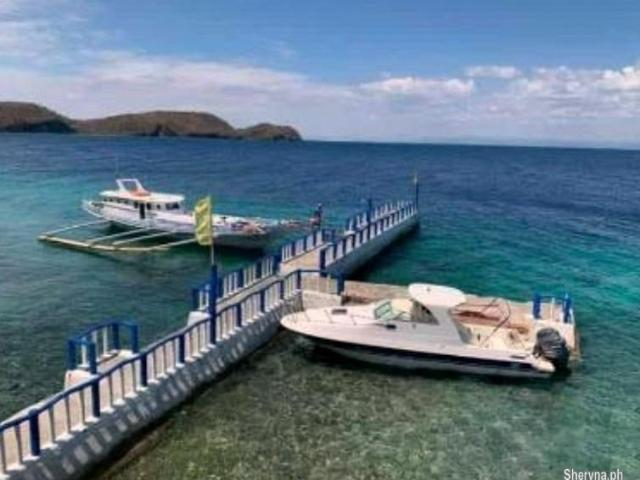 Fully Developed Beach Resort With Marina In Batangas Province