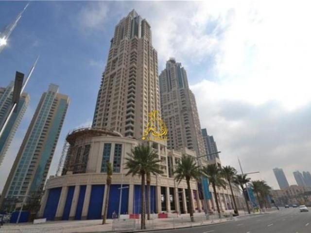 Fully Furnished 1 Bedroom Apartment For Rent In 29 Boulevard Tower Downtown Dubai Aed 130,000