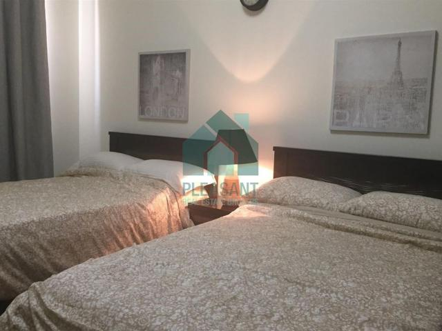 Fully Furnished 1 Br Service Residence Aed 975,000