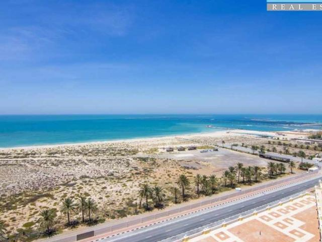 Fully Furnished 2 Bedroom Amazing Sea View High Floor