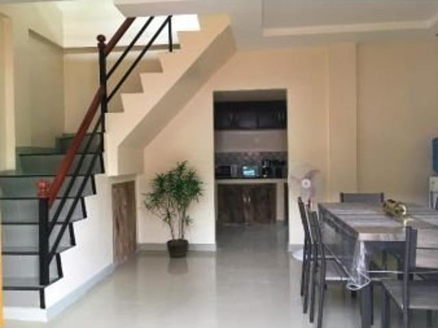 Fully Furnished, 2 Bedroom And Spacious House For Rent