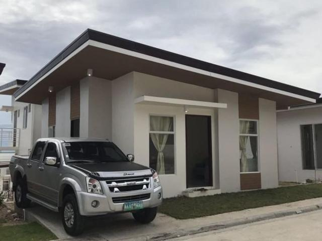 Fully Furnished 2 Bedroom House With Full Ac Unit
