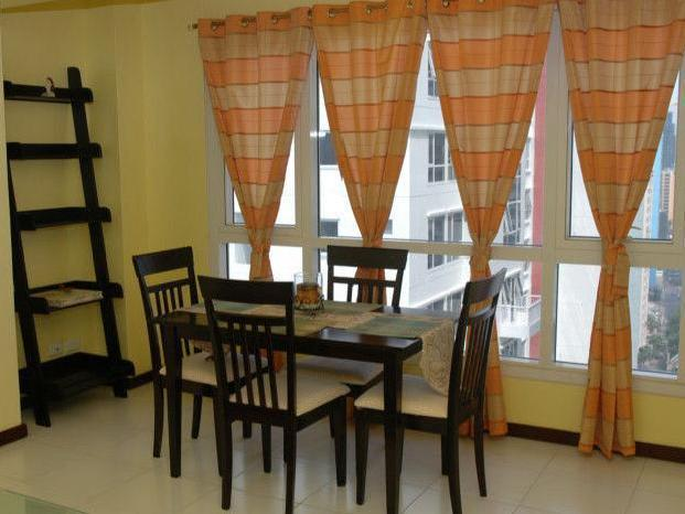 Fully Furnished 2 Br Unit For Rent At The Heart Of Cbd Makati City