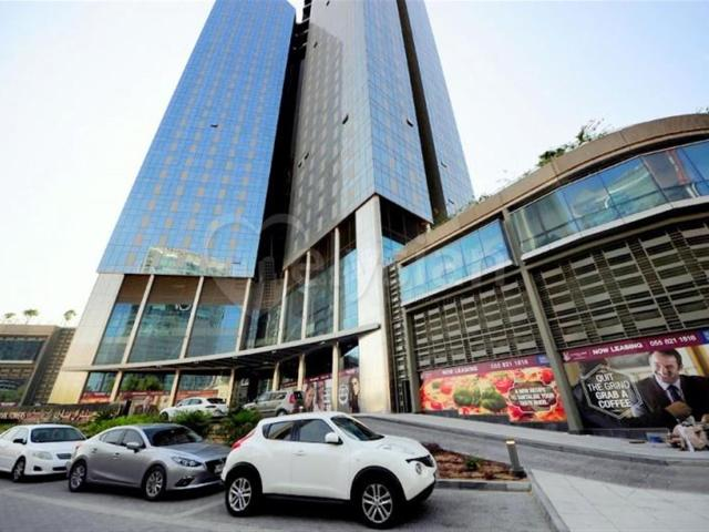 Fully Furnished 3 Bedroom Apt + Terrace Aed 350,000