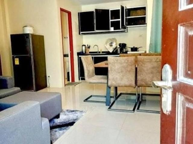 Fully Furnished 3 Bedrooms House And Lot For Rent Bayswater Talisay City