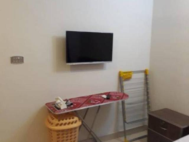 Fully Furnished And Independent Flat For Rent In Model Town Lahore
