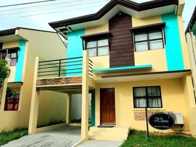 Fully Furnished And Move In Ready In Cavite Near Mall Of Asia
