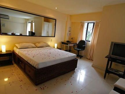 Fully Furnished And Stylish Studio Apartments For Sale
