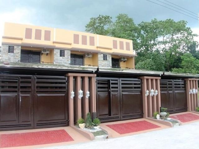 Fully Furnished Apartment For Rent In Anunas Angeles City Near Clark