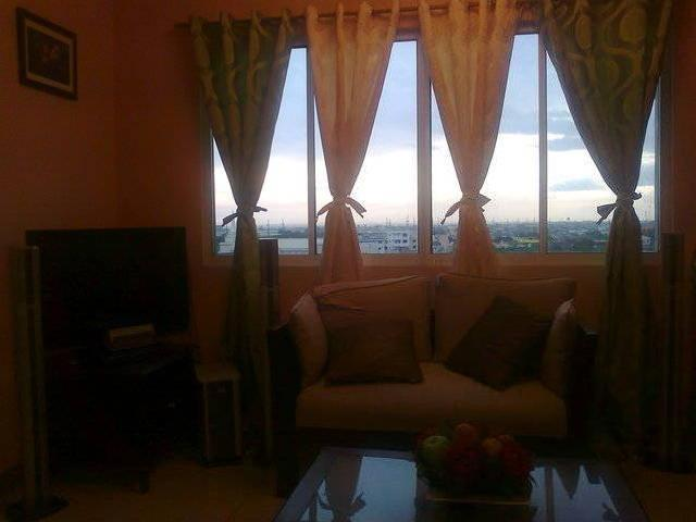 Fully Furnished Condominium For Rent!