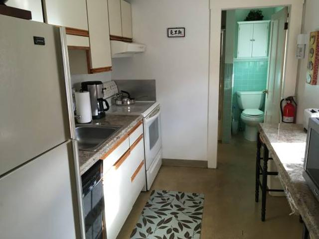 Fully Furnished Executive 1 Bedroom Apt Concord