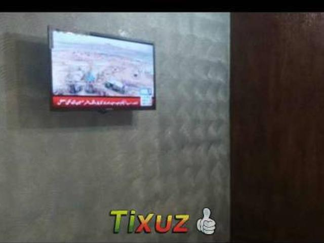 Fully Furnished Fully Independent Flat In Model Town Lahore 20000