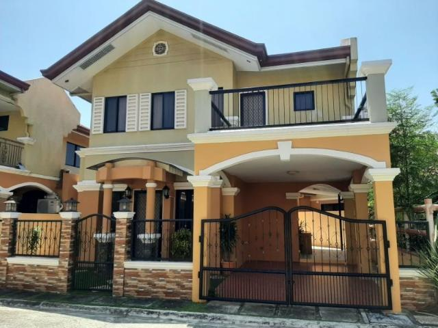 Fully Furnished House And Lot For Sale In Pueblo El Grande, Consolacion