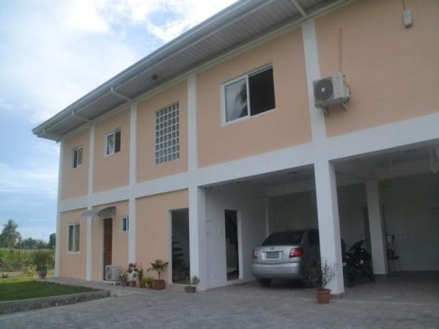 Fully Furnished House And Lot In Moalboal