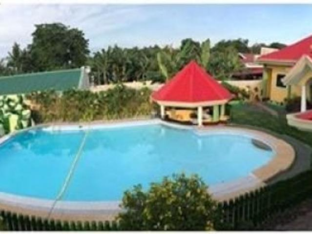 Fully Furnished House And Lot Villa In Bohol Rush Sale!