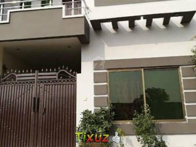 Fully Furnished House Available For Rent Madina Town