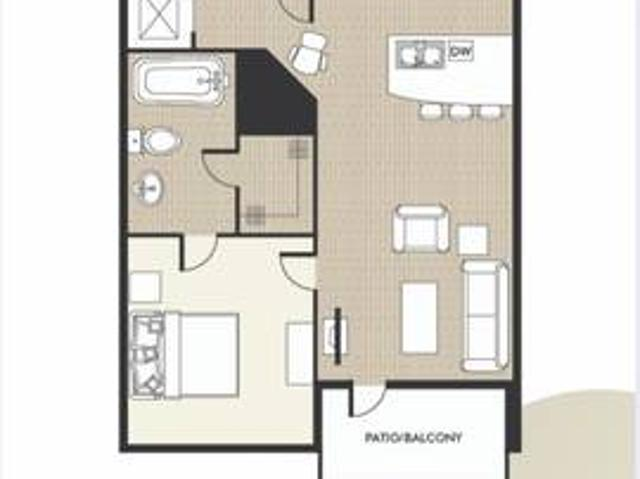 Fully Furnished Modern Apartment Available For The Summer College Station