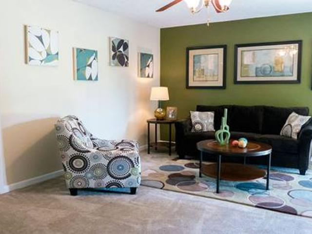Fully Furnished One Bed And Bath 101 Glouchester Road, Lafayette, La