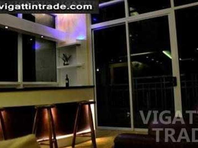 Fully Furnished Penthouse Unit In Fuente Tower 3 @ P16m Only