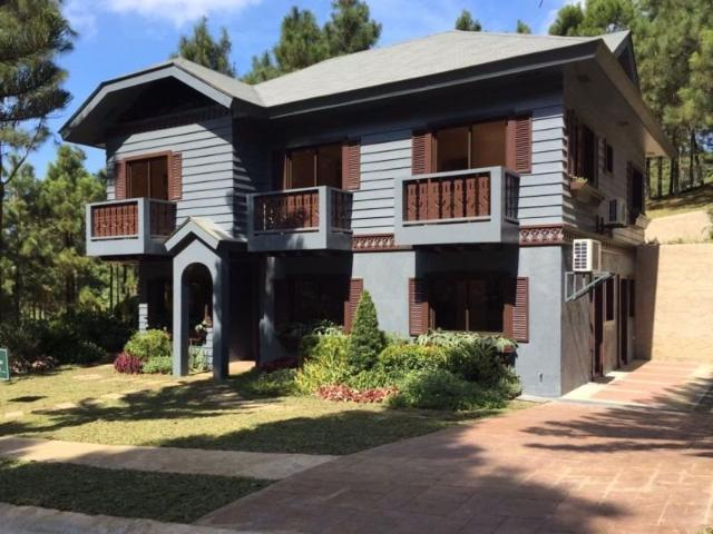 Fully Furnished Ready Home At Crosswinds, Tagaytay