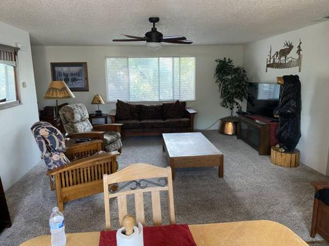 Fully Furnished Rogue Air Grants Pass