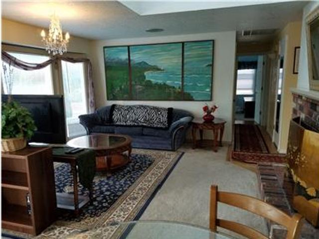 Fully Furnished Spacious 2 Bedrm. Utilities Incl