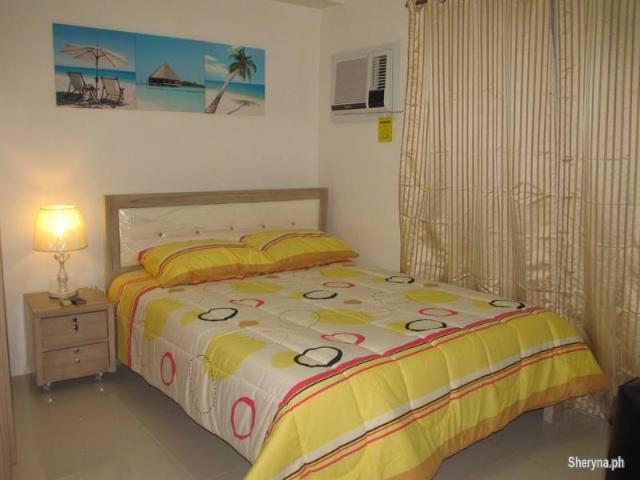 Fully Furnished Studio 23 Sqm With Balcony & Amenities