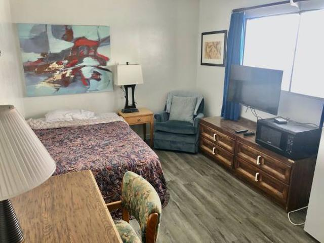 Fully Furnished Studio Apartment West Rapid City Sd