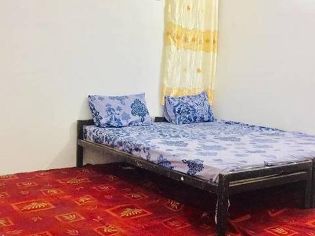 Fully Independent Flat For Rent In Model Town Lahore