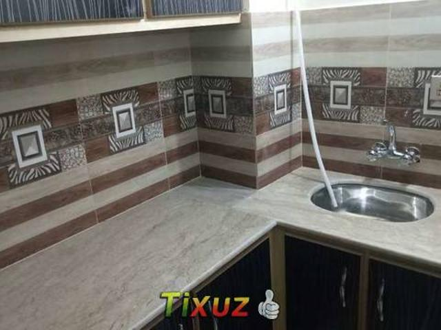 Fully Independnet And Furnished Flat For Rent In Model Town La