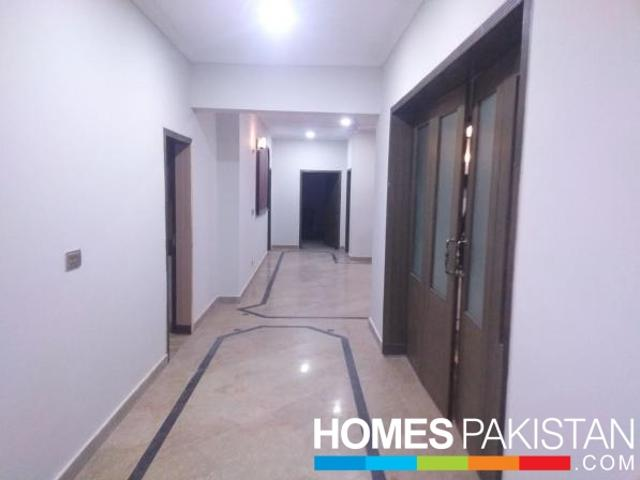 Fully Maintained Kanal House Basement For Rent At Dha Phase 2 Islamabad