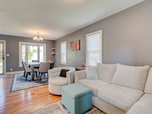 Fully Remodeled 4 Bedroom Bay View Home Bay View