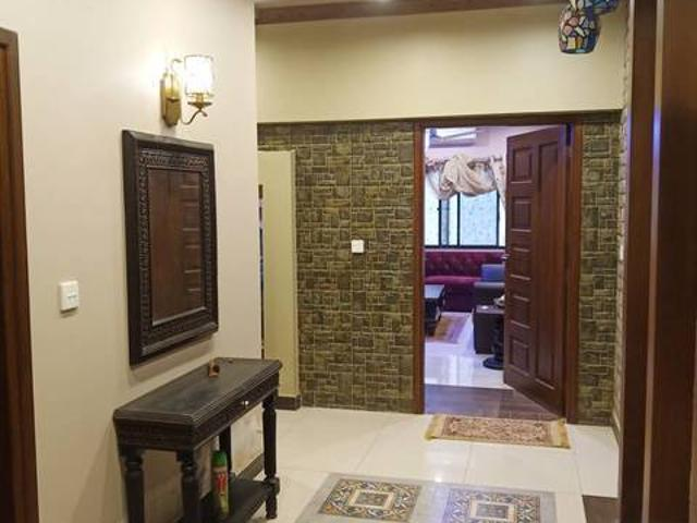Fully Renovated 3200 Sq Feet 4 Bed Room Dd Apartment For Rent Clifton
