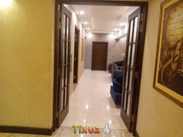 Fully Renovated 4 Bed Luxury Flat For Sale In Askari 11 Lahore