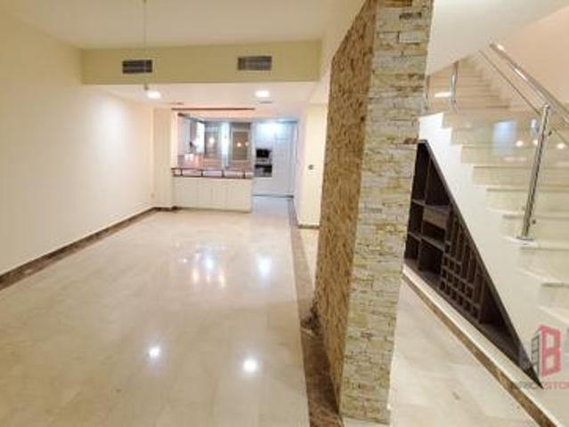 Fully Upgraded | 4 Br With Maid Room Villa