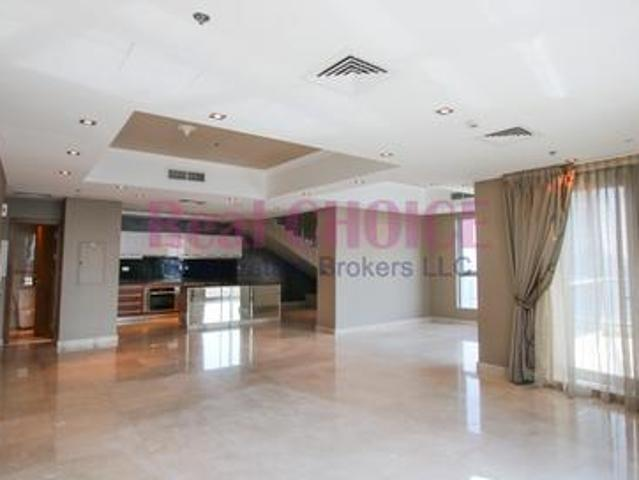 Fully Upgraded | Ideal For Family | 5br Penthouse