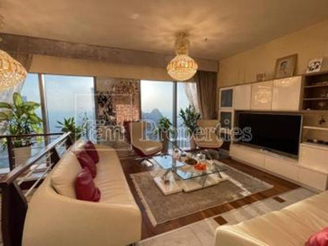 Fully Upgraded Luxury Duplex For Sale!