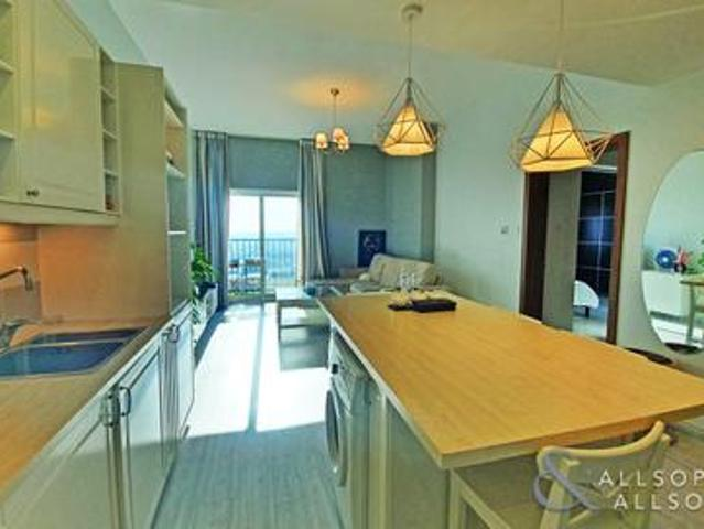 Fully Upgraded | One Bedroom | Tenanted