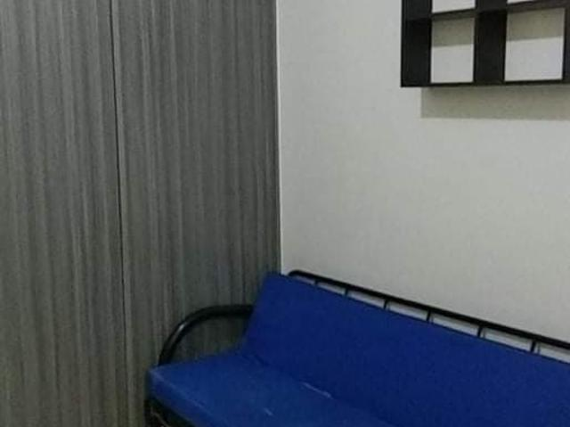 Furnished 1 Bedroom For Rent In Green Residences Taft Ave Malate, Manila