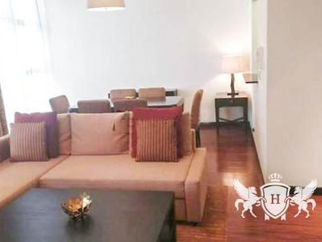 Furnished 1 Br | Chiller Free | Best Price