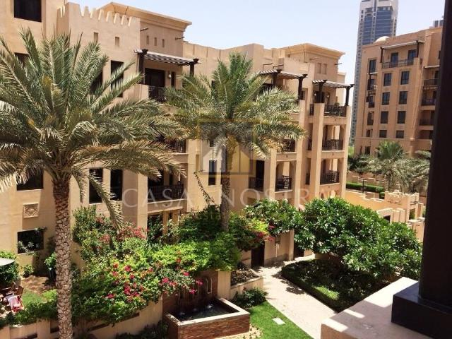 Furnished 1 Br In Kamoon! Aed 145,000